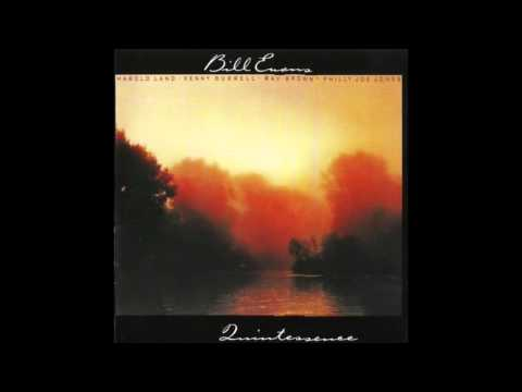 Bill Evans - Quintessence (1976 Album)