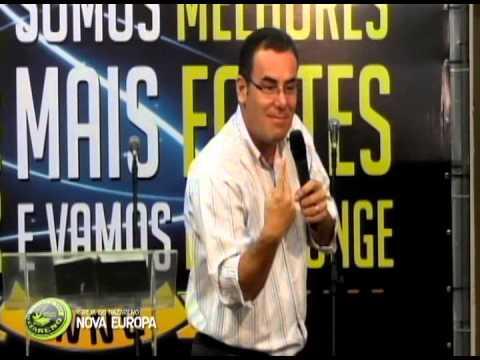 Pr. Silvio Modesto - Não se Esqueça de Quem é o Seu Deus