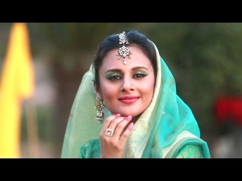 Piya Ke Rang Rang Deeni Odhani | J. S. R. Madhukar - Lord Krishna Devotional Song