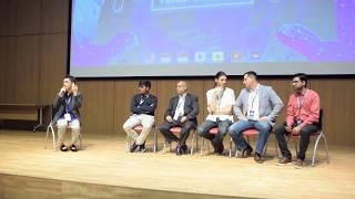 Đại diện đội ngũ kỹ thuật 5 Quốc Gia Part 2 - Singapore 24.11.2018