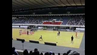 PUMA CUP 2013準々決勝湘南ベルマーレvs府中アスレティックFCのPK戦 thumbnail