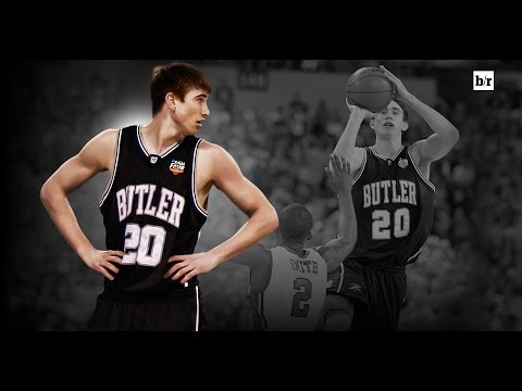 Thumbnail: Inches from Immortality: How Gordon Hayward and Butler Almost Toppled Duke