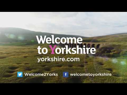 Welcome to Amazing - Welcome to Yorkshire
