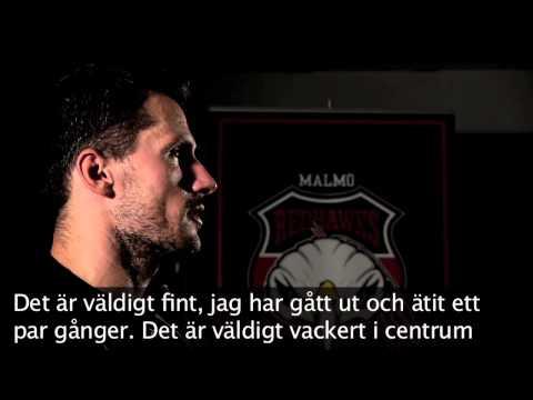 Intervju med Ivan Ciernik