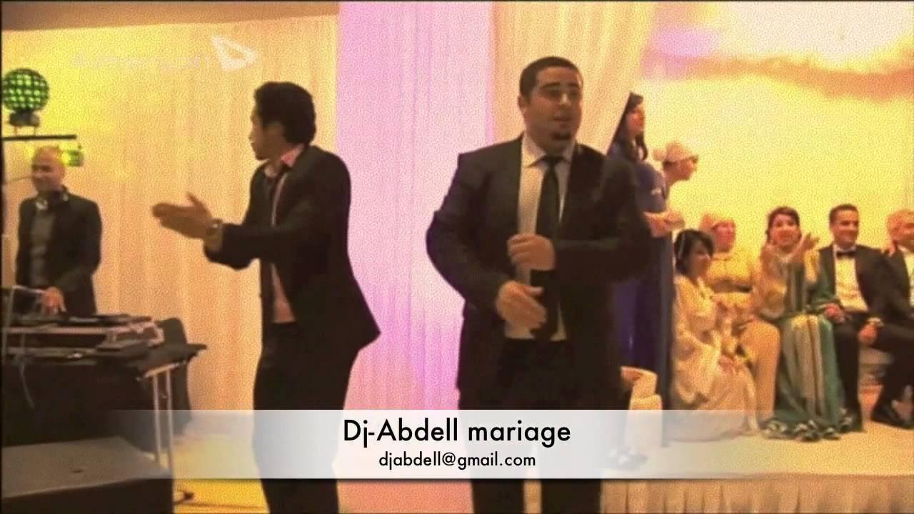 dj abdell mariage oriental marocain algerien tunisien nantes angers rennes le mans 5 youtube. Black Bedroom Furniture Sets. Home Design Ideas