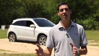 Tips de CESVI para conducir una 4x4 en arena