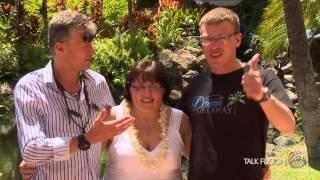 Экзотическое Путешествие на Гаваи в Июне 2013 года от Ток Фьюжн  Alexy, Svetlana & Vjacheslav(, 2013-12-10T21:17:42.000Z)