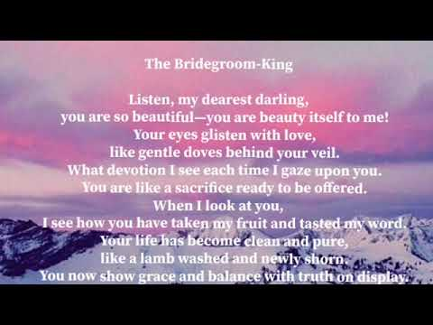 Love's Love Song ( Song Of Songs) The Passion Translation 4 Of 8