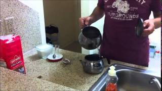 HOW TO MAKE DELICIOUS TURKISH TEA