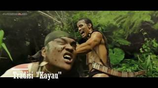 Video Suku Atayal - Suku Pemburu Kepala  (Dayak van Taiwan) download MP3, 3GP, MP4, WEBM, AVI, FLV Agustus 2018