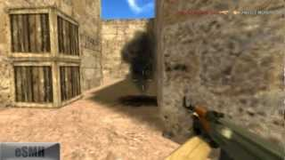 eSMH - Neo vs AWTR [fnatic PLAY BEAT IT] DEMO IN DESC