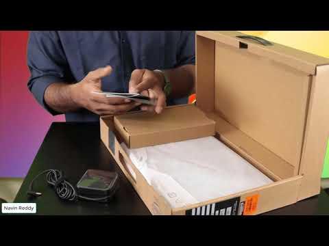 ASUS VivoBook S14 S410UN videos (Meet Gadget)