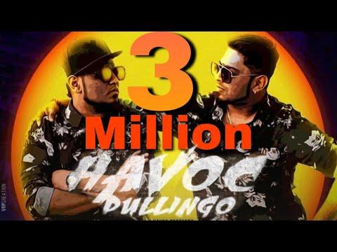 HAVOC PULLINGO - Havoc Brothers // Official Music Video 2020