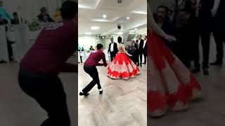 Цыганская свадьба 2019 г..