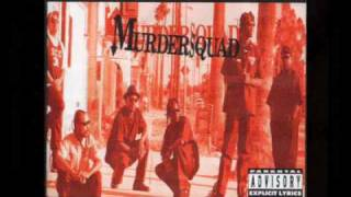 Murder Squad Nationwide - Who