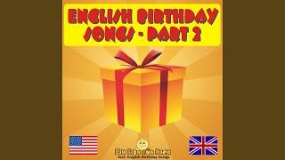Your Own Birthday Song: Boyfriend