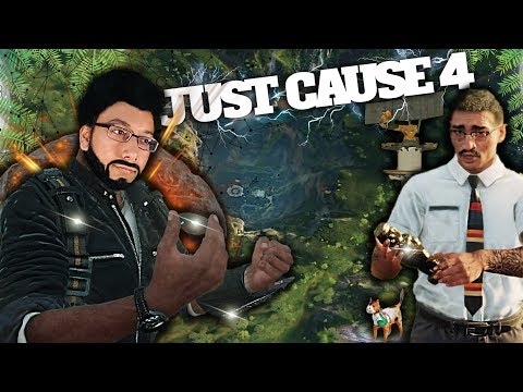 #3 Just Cause 4 | Drones Everywhere!