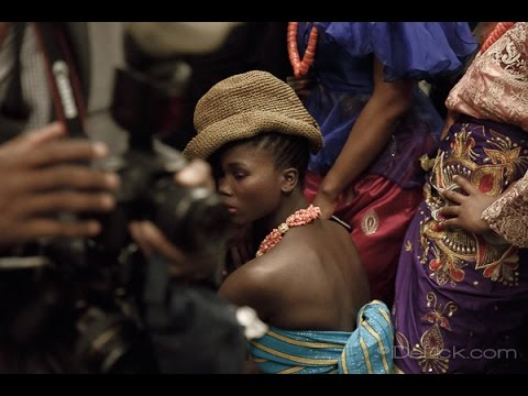 London Africa Cultural Event 2015