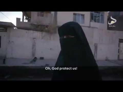 """الفيلم الوثائقي """" من داخل معركة الموصل """"  يعرض لاول مرة على الفيسبوك بعد ترجمته للغة العربية"""