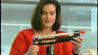 Repeat youtube video Marshmallow Gun