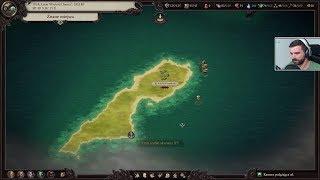 Pillars of Eternity II: Deadfire #20 - Zwiedzanie wysp [eksploracja]
