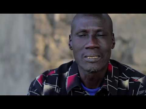 The Village  Life in South Sudan (Alaska Sudan Medical Project Documentary)