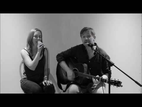 Marry You (Bruno Mars) Cover by Indigo Acoustic Duo