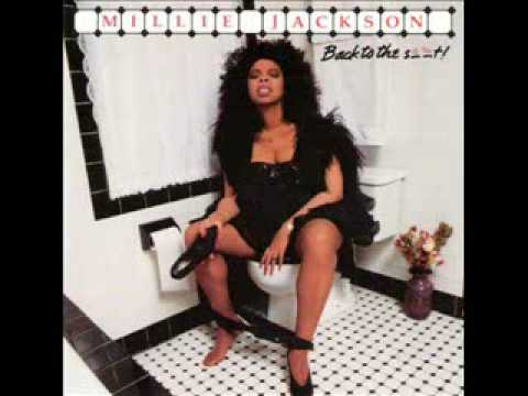"""★ Millie Jackson ★ Love Is A Dangerous Game ★ [1989] ★ """"Back To The Shit"""" ★"""