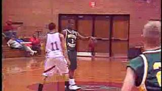 Chris Paul Scores 61 Points in High School for His Grandfather thumbnail