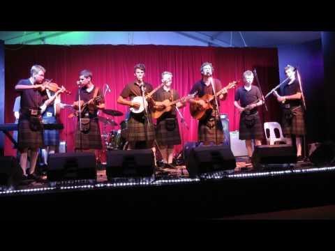 Villanova Irish Ensemble - The Chemical Worker's Song  (The Duck, Fri 27th)