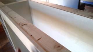 Bar Build, Day 3