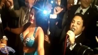 Repeat youtube video صاروخ الرقص الشرقى صافيناز .. كلاكيت ثالث حفلة