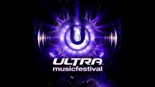 Carl Cox b2b Nic Fanciulli @ Miami Ultra Music Festival 2014 - 29 March 2014