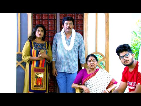Mazhavil Manorama Thatteem Mutteem Episode 301
