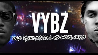 Vybz Kartel Party by Tj Records and Romeich Ent Drone