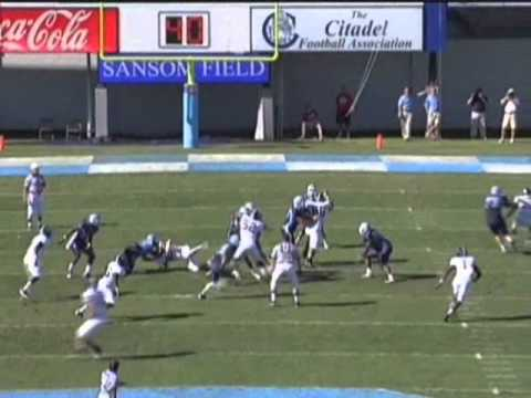 Dion Dubose Highlight Tape 2013