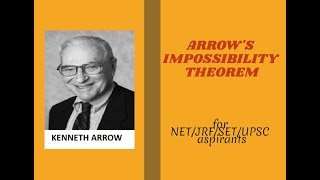 Arrows Impossibility Theorem | Microeconomics | Welfare Economics | The Hedonist