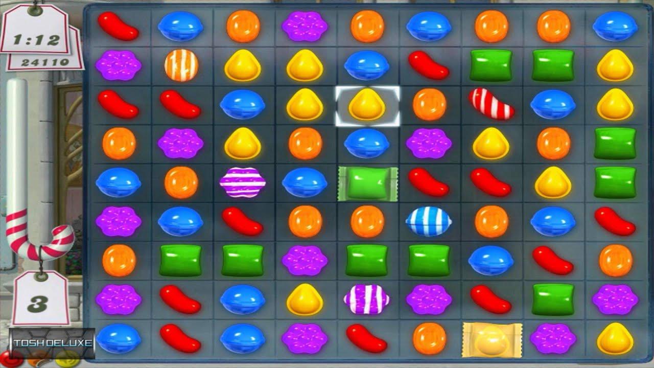 candy crush pc 版