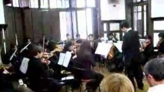 Rapsodia Macabra (tema de la película Fuga) de J.C. Meza