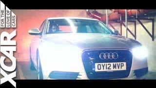 Audi A6 BiTDi: Has Petrol Had Its Day? - XCAR