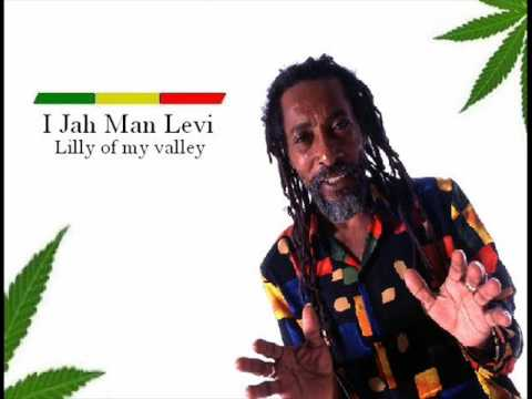 Ijahman Levi - Lilly Of My Valley / I Am Levi