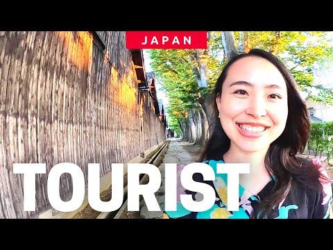 【酒田ひとり旅】Japan Tourist Attractions in Sakata, Yamagata.