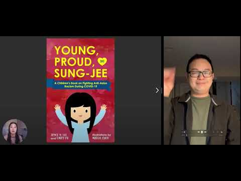 Young, Proud, and Sung-jee (American Sign Language)