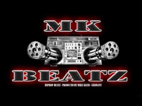 History of violence (Instrumental Hip Hop Beat / Driveby - Rap-Beat) - Mike Kleis