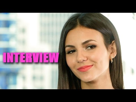 Victoria Justice Reveals Her Biggest Turn On from YouTube · Duration:  1 minutes 55 seconds