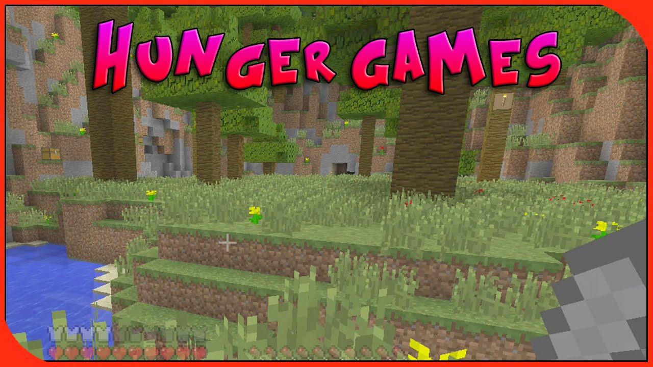 Xbox 360 Hunger Games : Minecraft xbox hunger games pandora youtube