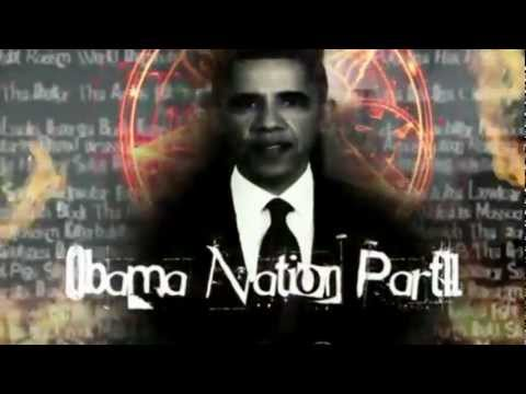 LOWKEY ft M1 (DEAD PREZ) & BLACK THE RIPPER - OBAMA NATION PART 2  (JUST SONG WITH LYRICS)