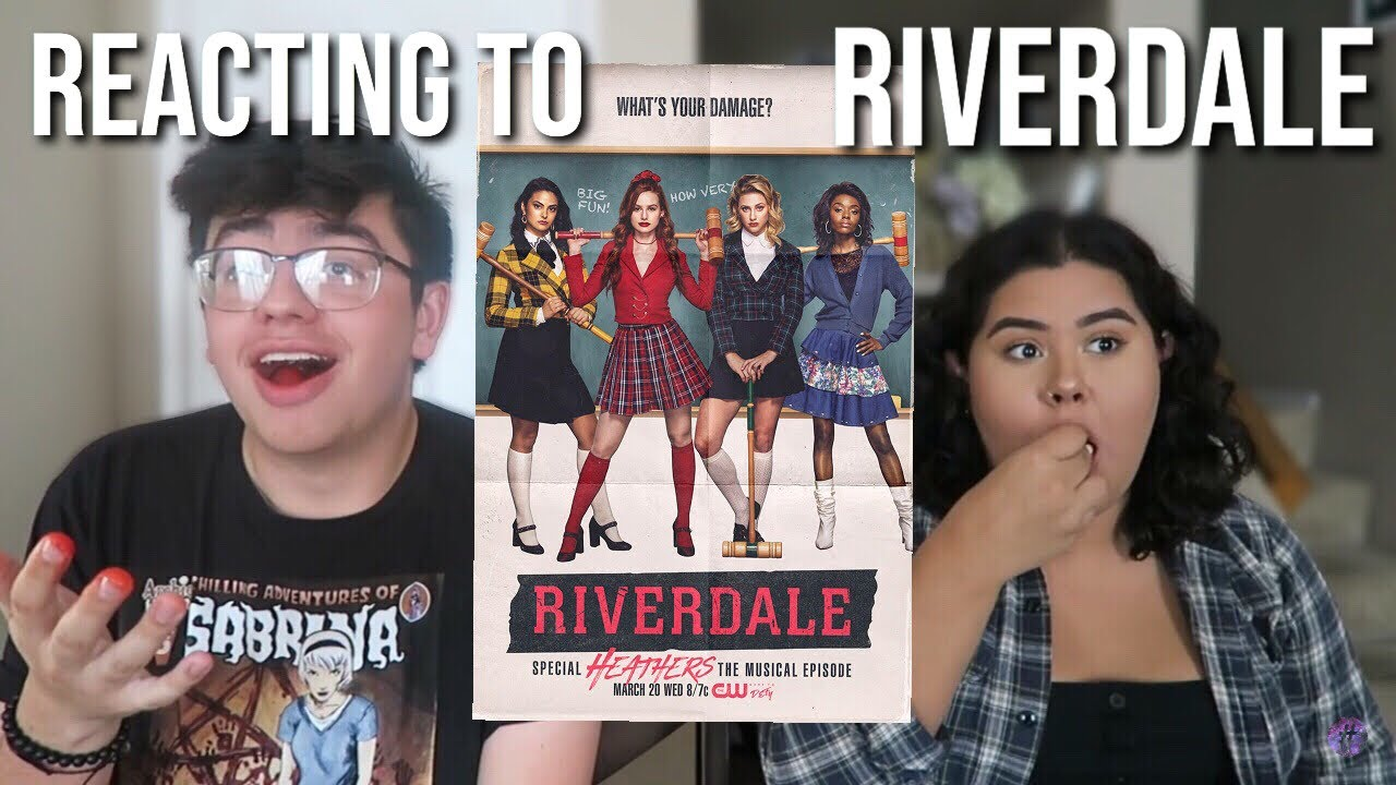 Download We Watch the Riverdale Heathers Musical (So You Don't Have To)