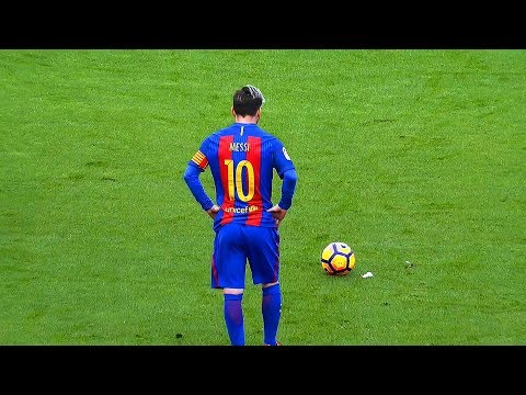 Lionel Messi ● Top 15 Free Kick Goals Ever ►HD 1080i & Pure Commentary◄ ||HD||