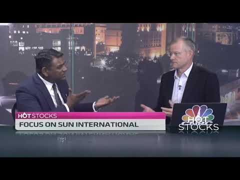 Sun International - Hot or Not